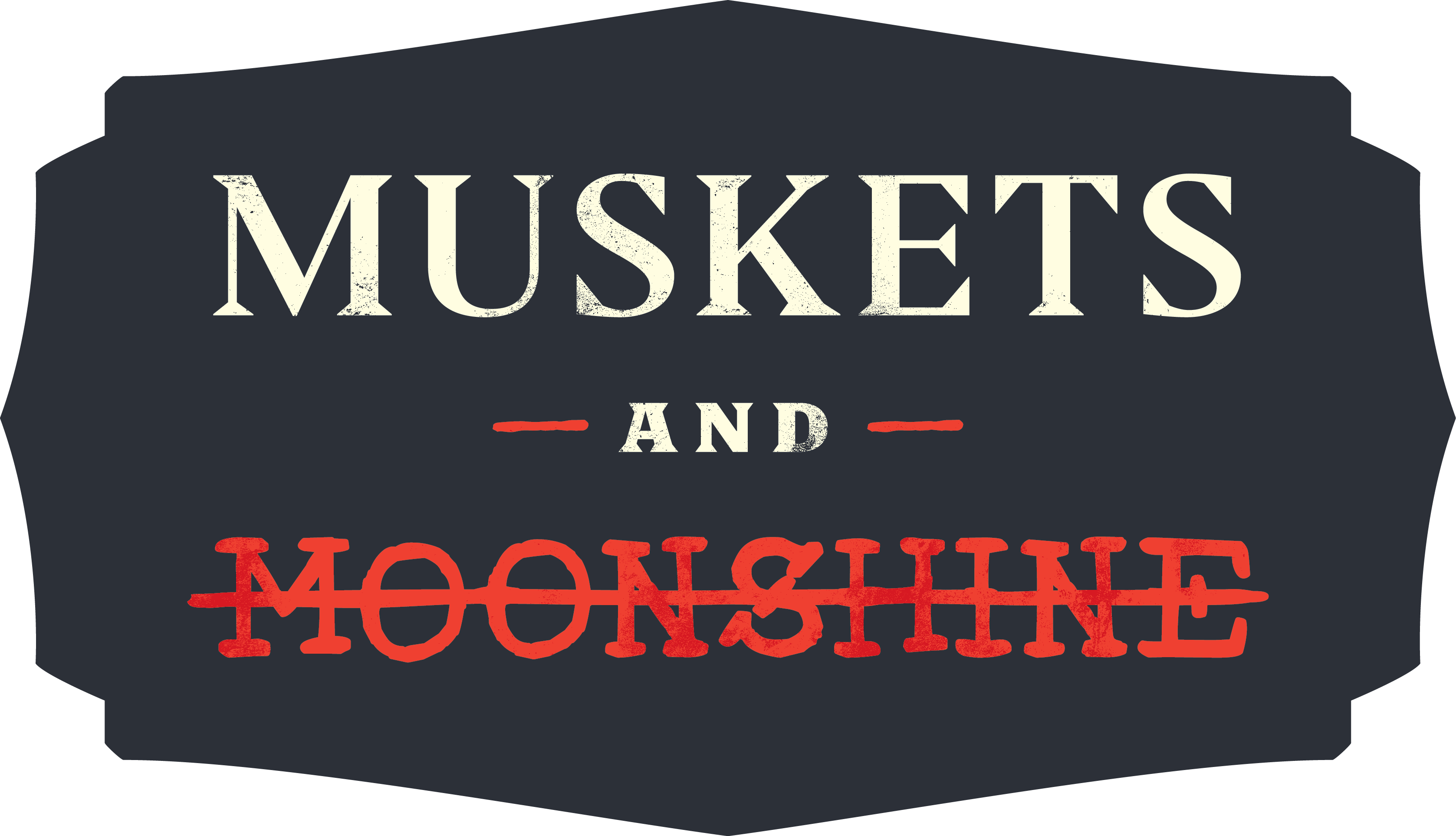 Muskets & Moonshine