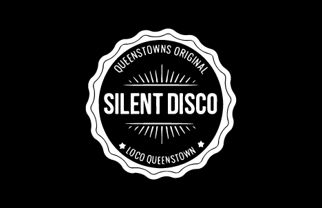 Silent Disco by Loco Cantina
